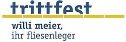 Trittfest Fliesen, Willi Meier